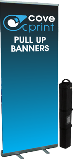 Pull Up Banner 1